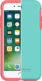 OtterBox Symmetry Series Slim Case for iPhone 8 Plus & iPhone 7 Plus (ONLY) - Non-Retail Packaging - Candy Shop