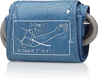 دکمه جایگزینی کوچک LifeSource برای مانیتور فشار خون بازوی بالا ، دارای اسلحه 6.3 اینچی - 9.4 اینچ (دکمه سر دست UA-279)
