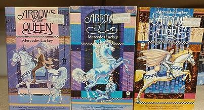 3 Book Complete Heralds of Valdemar Trilogy
