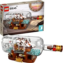 LEGO IDEAS Ship in a Bottle (21313)