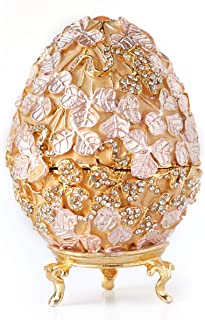 Best pink egg boxes Reviews