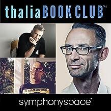 Thalia Book Club: Denis Johnson's Jesus' Son 25th Anniversary