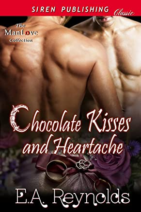 The Chocolate Chronicles Volume 4 – Decadent Swirls: A Phoenixs Passions