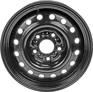 "Dorman 939-158 Steel Wheel (16x6.5""/5x5""),Black"