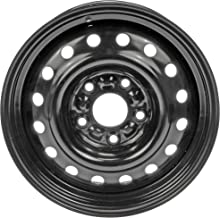 Dorman 939-158 Steel Wheel (16x6.5