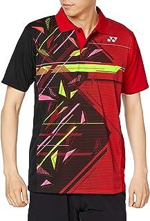 [ヨネックス] 半袖シャツ ゲームシャツ