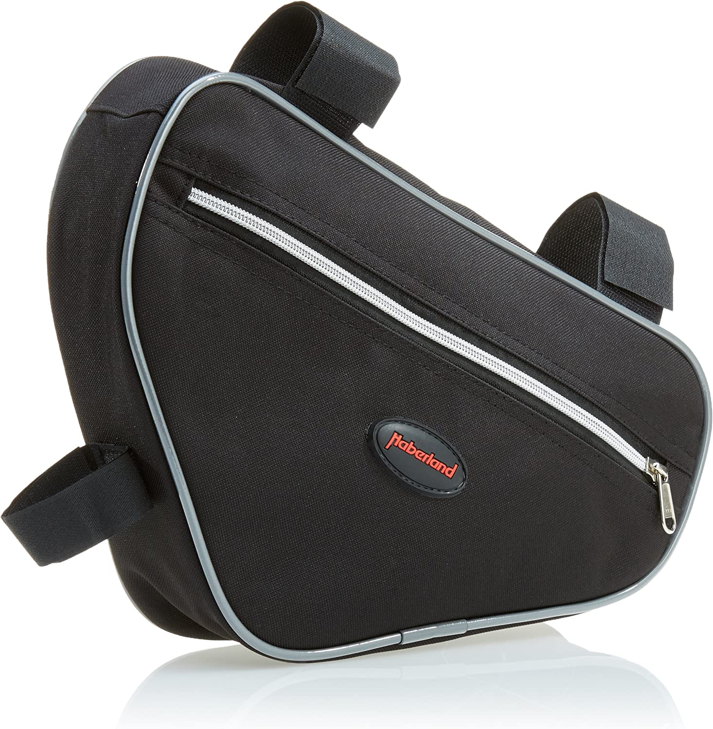 Haberland Frame Bag Triangle front by HABERLAND