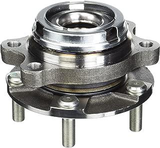 Cross Reference SKF BR930661 Timken SP500301 Front Wheel Hub Bearing Assembly WJB WA515096 Moog 515096