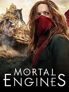 comprar comparacion Mortal Engines