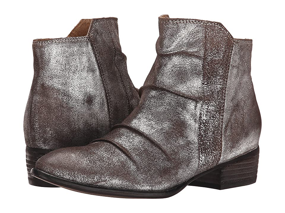 Seychelles Garnet (Pewter Metallic) Women