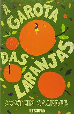 A garota das laranjas