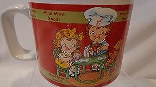 Best 1998 campbell's soup mug Reviews
