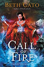 Call of Fire (Blood of Earth Book 2)