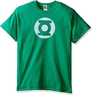 green lantern t shirt sheldon