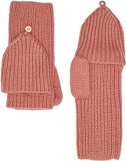 Knit Flip Mitten