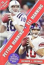 Peyton Manning - Eli Manning - Tiki Barber - Ronde Barber