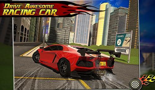 『Furious Car Driver 3D』の2枚目の画像