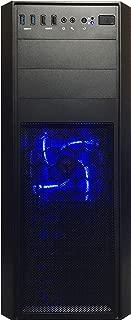 最新インテル第9世代i7-9700kプロセッサー搭載 / マザーボード:Z390 / 16GB / SSD240GB / 2TB / DVDドライブ / 650w 80+ / Windows 10 pro/Office