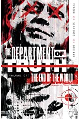 The Department of Truth: The End of the World Kindle Edition
