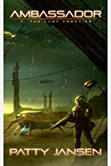 Ambassador 7: The Last Frontier Kindle Edition