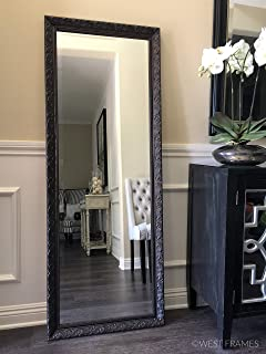 Best french country floor mirror Reviews