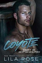 Coyote (Hawks MC (next generation) Book 1)