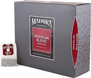 Madura Tea Premium 100 Bags - Australian