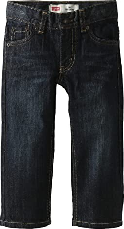 Levi's® Kids 549™ Relaxed Straight Jean (Toddler)