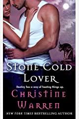 Stone Cold Lover: A Beauty and Beast Novel (Gargoyles Series Book 2) Kindle Edition