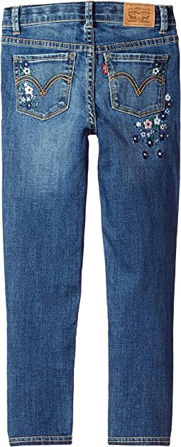 710 Back Pocket Jeans (Toddler)