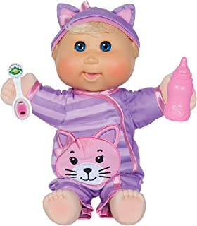Cabbage Patch Kids Baby So Real, Blonde Girl
