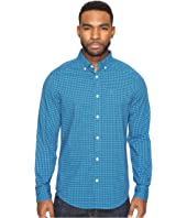 Original Penguin - Long Sleeve Core Gingham Woven