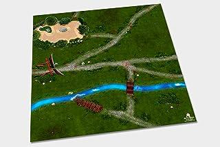 Zen Garden - Tapete para Wargames (3x3 (92x92cm))