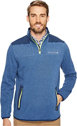 Vineyard Vines - Sweater Fleece Shep Shirt
