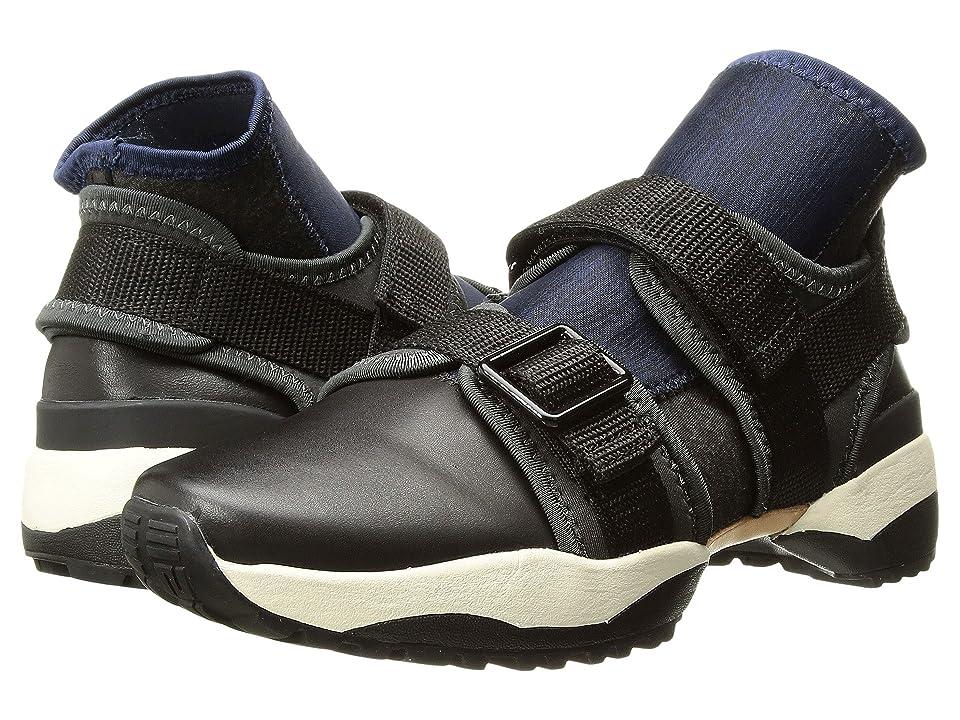 b866b01f1205b Y s by Yohji Yamamoto Neo Plain Sneaker (Navy) Women s Shoes