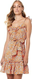 Tigerlily Women's ALAMEA Short Dress