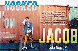 Jacob Sartorius - 11