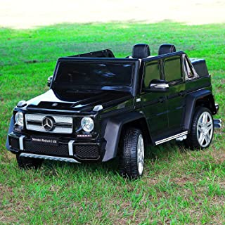 Ride Luxury Car