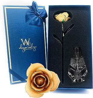 Best unique crystal vases Reviews