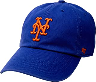 NY Mets Royal '47 Franchise, Blue
