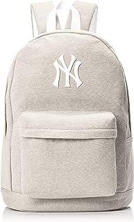 [MLBERRYG棒球]背包 背包 包包 包 包 MLB 大联盟 棒球衫 商标 刺绣 吸汗 女士 男士 中性