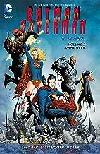 Batman/Superman Vol. 2: Game Over (The New 52)