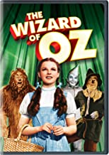 wizard of oz dvd collection
