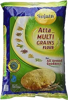 Best sujata multigrain atta flour Reviews