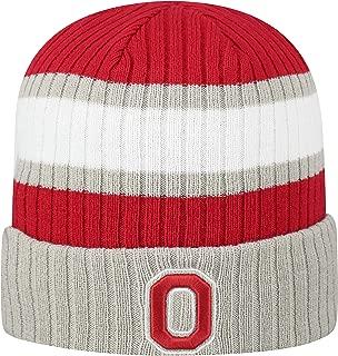 Top of the World NCAA Iceberg Cuffed Knit Beanie Hat