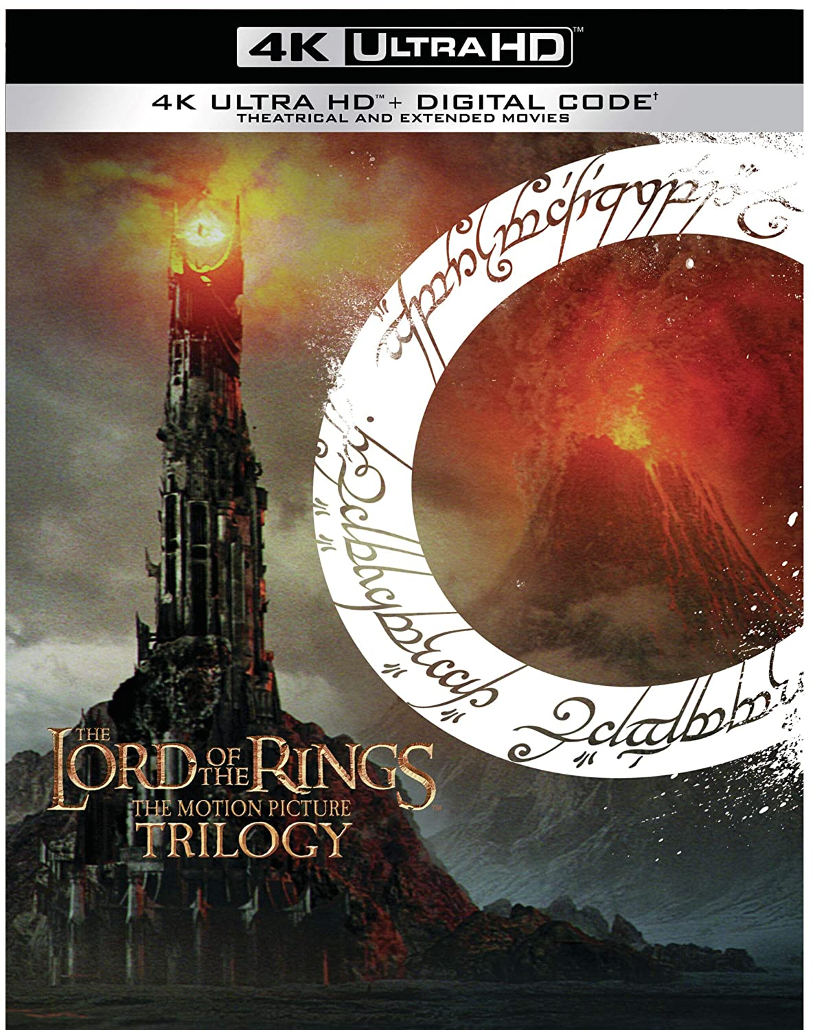 The Lord of the Rings: Trilogy Th quality assurance Picture Challenge lowest price Extended Motion