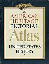 Best american heritage pictorial atlas Reviews