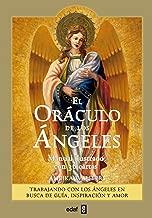 El oraculo de los angeles (Spanish Edition)