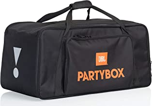 JBL Lifestyle Party Box Tote Bag for 200 & 300 Portable Bluetooth Speaker (JBLPARTYBOX200300-BAG)
