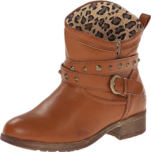 Skechers Enfants 87895L saddlebow Lil Ranchers Décontracté chaussures (Peu Enfant Big Enfant)